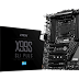 MSI X99S SLI PLUS Equipped with DDR4 Kingston…