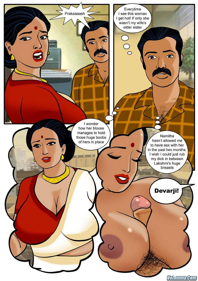 from Terrence tamil family sex pic
