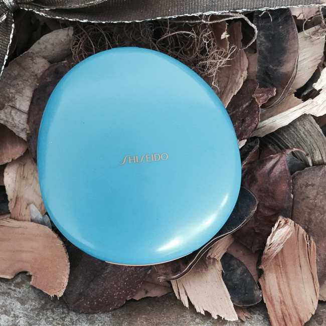 Shiseido UV Protective Compact Foundation FPS 35