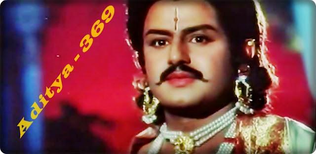 Nandamuri Balakrishna's 100th Film Titled 'Aditya 369'