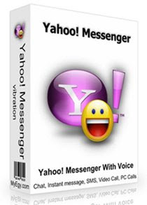 Download Yahoo! Messenger 11.0.0.2009 Final Full