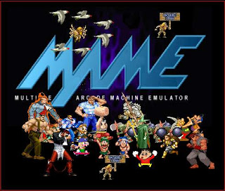 MAME32 (210 Game Pack) PC Game Free Download | Games Start Pc