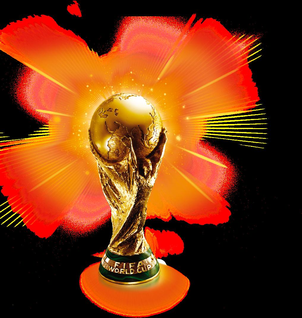 Trofi Piala Dunia Tiba Di Jakarta