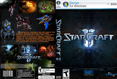 Starcraft II Wings Of Liberty 2DVD RM20