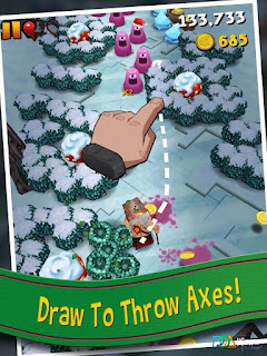Max Axe full