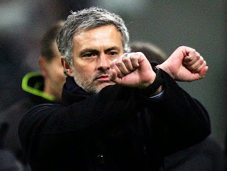 2016 Barca Akan Rekrut The Special One