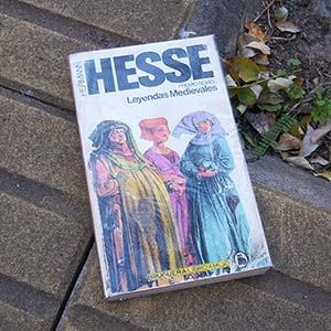 Noches pasadas : Hesse
