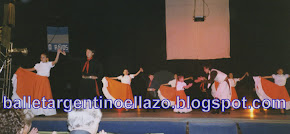 Ballet Infantil 30º Aniversario