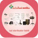 cv. maharani medika Iud Sterilisator Listrik