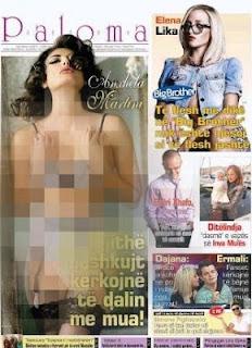Revista PALOMA