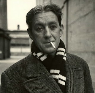 alec guinness smoking
