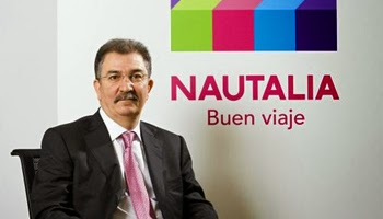 Pullmantur abandona Nautalia