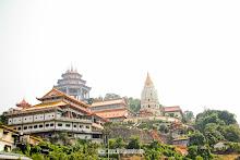Kek Lok Shi Temple, Air Itam, Penang, Malaysia