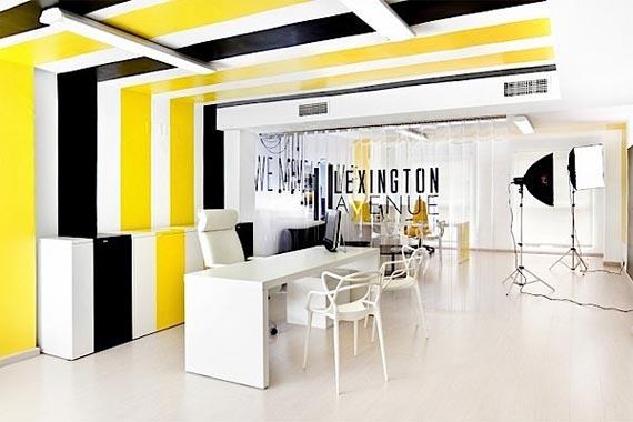 Home Design And Interrior Minimalist Office Interior