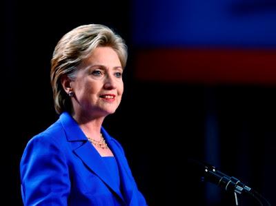imagenes de Hillary Clinton