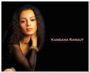Bollywood Actress Indian Kangana Ranaut HD Wallpapers