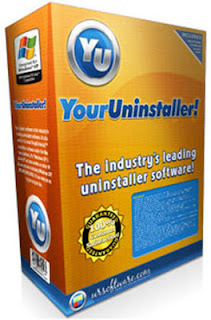 Download Your Uninstaller! Pro 7.5.2012.12 Full Version + Serial