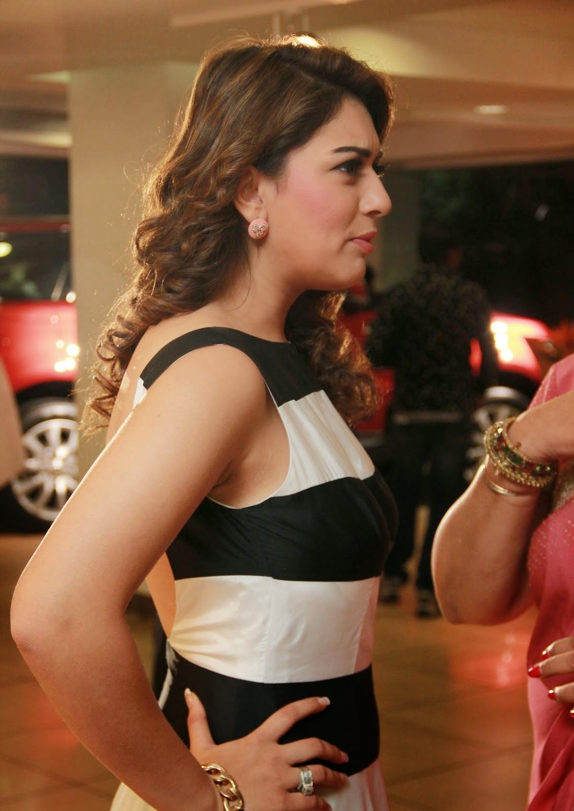 Hansika motwani high quality nude pictures speaking