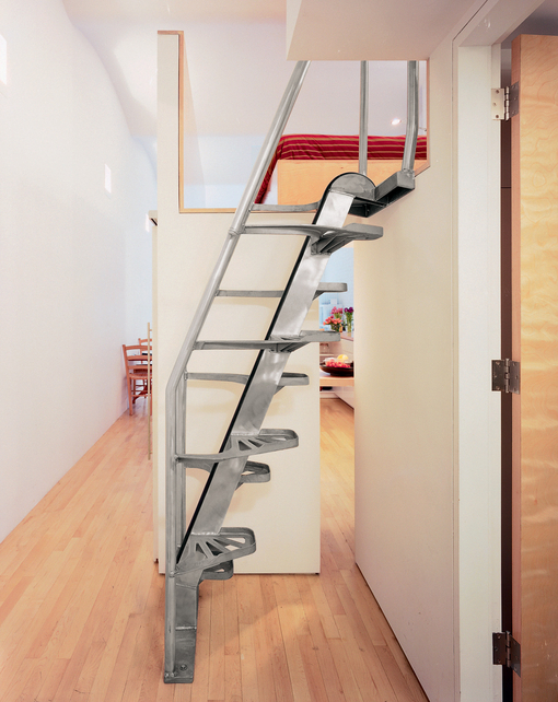 10 Space Saving Designs Coldest Stairs Modern House
