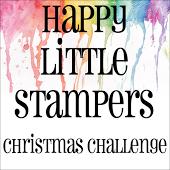 HLS Christmas Challenge