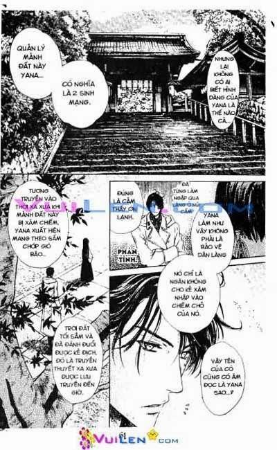 Bát Khuyển Sỹ Phương Đông Chapter 9 - Trang 60