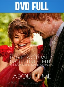 About Time DVDR Full Español Latino