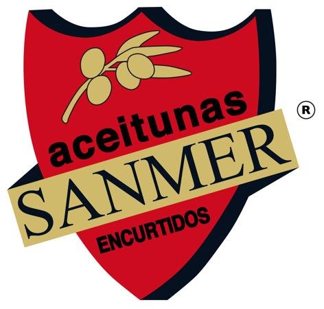 Aceitunas SANMER