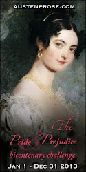 200 Years of Pride &amp; Prejudice!