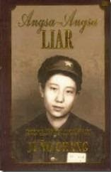 Novel Angsa Angsa Liar Bekas