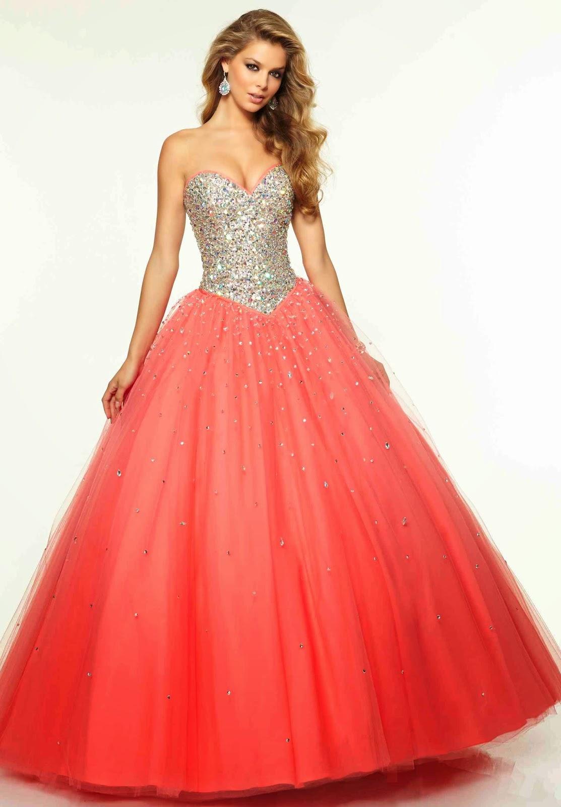 05d879309 lindos vestidos de 15 años estilo princesa lindos vestidos de 15 .
