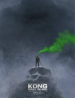 Ver Kong: la Isla de la Calavera (Kong: Skull Island)  (2017) película Latino