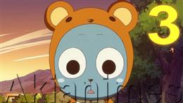 Fairy Tail OVA 03 Português Akianimes