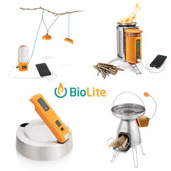 BioLite products