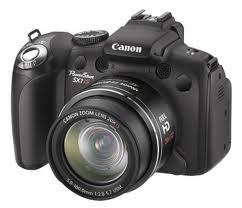 Daftar Harga Kamera Digital Prosumer Terbaru Juni / Juli 2012