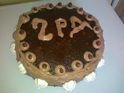 shokoladova torta