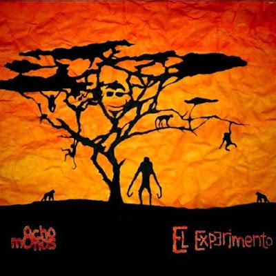8 MONOS - El Experimento (2015)