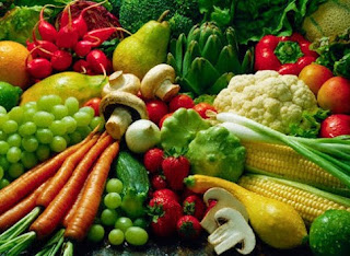6 makanan pencegah kanker payudara!