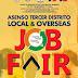 Asenso Tercer Distrito Job Fair set on March 7-8 in Naga City