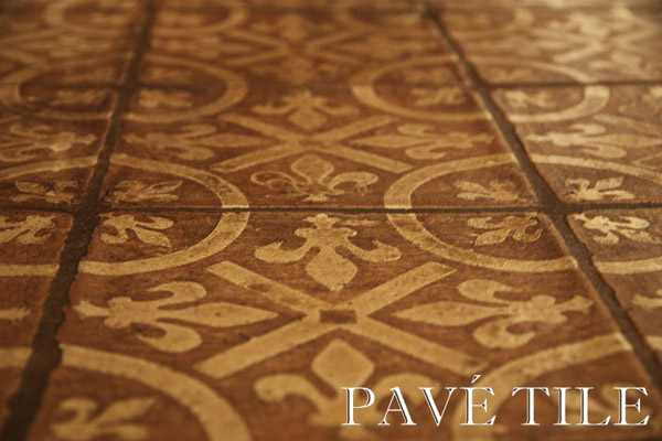 Tile Wood Stone Blog Why European Terra Cotta Tile Flooring For
