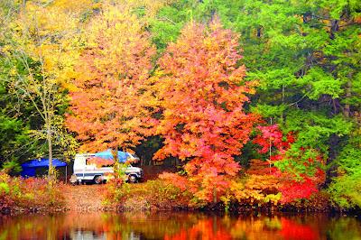 Ohio DNR prepares for Fall Color Season