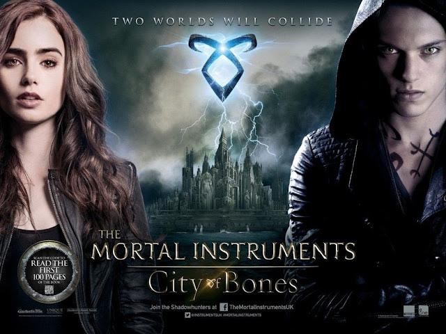 watch the mortal instruments city of bones full movie online free