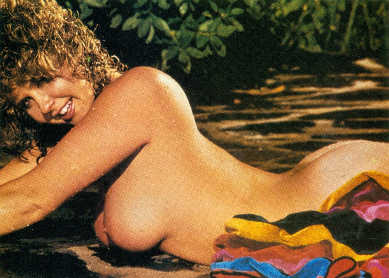 linda blair naked and fucking