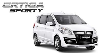 Review Mobil Suzuki Ertiga
