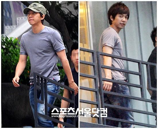 Lee seung gi and yoona hookup photo