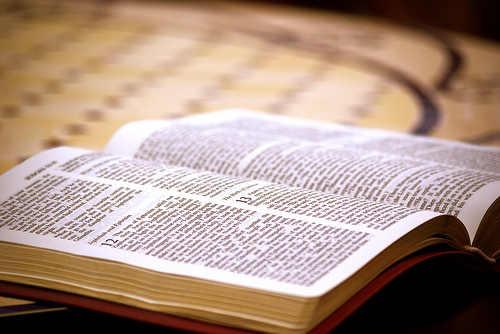 Resultado de imagen de estudio biblico