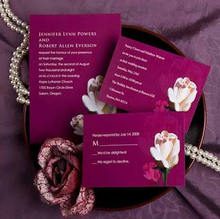 so pretty invitations