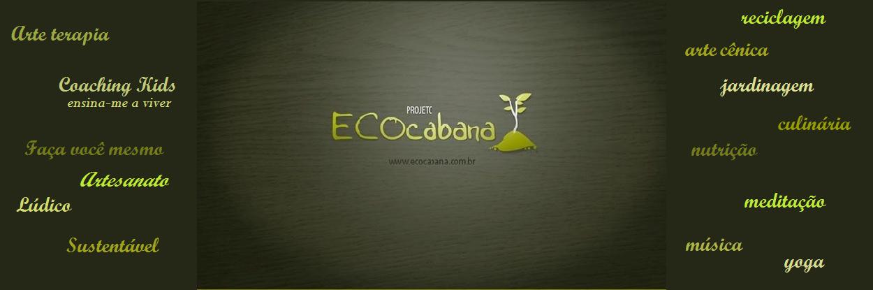 Projeto Eco Cabana