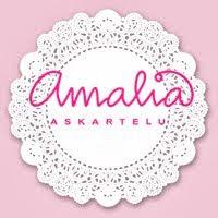 Amalian kauppaan pääset tästä