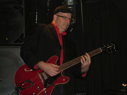 Pete Webb