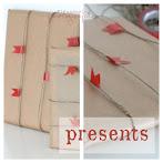 DIY: innpakning